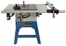 Baileigh 10 inch TS-1040C Contractor Table Saw