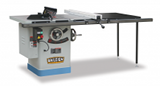 Baileigh TS-1040P-50 10 inch Riving Knife Table Saw
