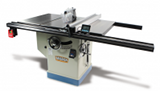 Baileigh TS-1248P-36 12 inch Professional Cabinet Table Saw