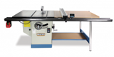 baileigh TS-1248P-52 12 inch Professional Cabinet Table Saw