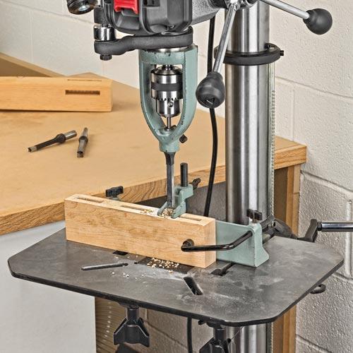 Delta 18 Inch Crosshair Laser Drill Press