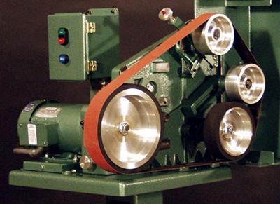Burrking 1272 Multi Speed Grinders