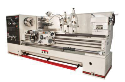 Jet Metalworking Lathes