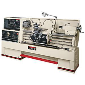 jet - gh-1440ZX - 14 x 40 inch Large Spindle Bore Lathe