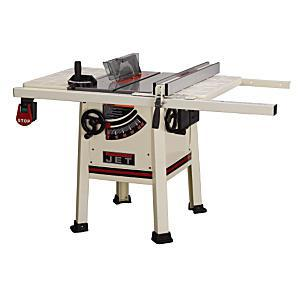 Jet 10 Inch Proshop Tablesaw