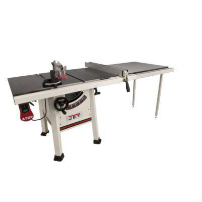Jet 10 inch proshop tablesaw for 12 inch table saw