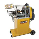 Baileigh - Pipe & Tube Notcher Machine Model TN-800