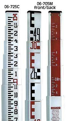 Cst Berger Fiberglass Telescoping Rods