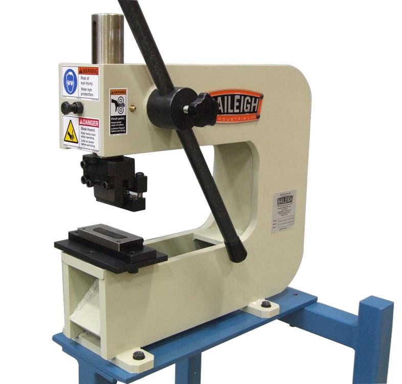 baileigh bp 10 metal bench press. Black Bedroom Furniture Sets. Home Design Ideas