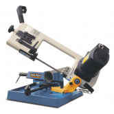 baileigh Portable Metal Cutting Band Saw - BS-127P