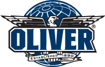 oliver machinery logo