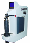 phase ii Model No. 900-385 Digital Rockwell/Superficial  Rockwell Hardness Tester