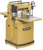 powermatic model 15s and 15HH - 15 inch  Wood  Planer
