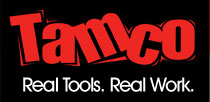 Tamco Construction & Industrial Air Tools, Steel, Drill Bits and More