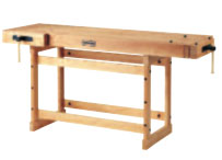 professional and hobby Workbenches