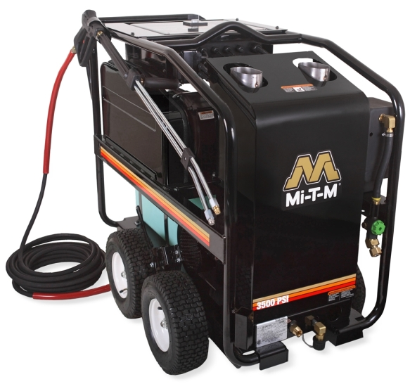 mi tm pressure washer manual