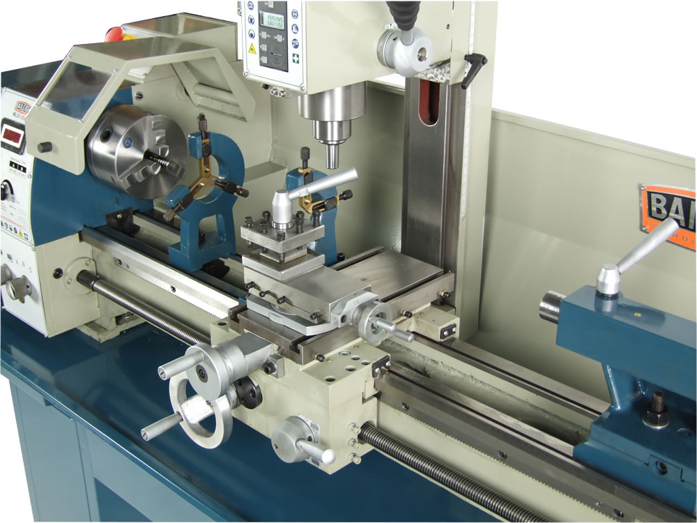3 in 1 lathe milling machine