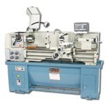 Baileigh metal Lathes - 1 year parts only warranty