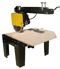 Original Saw - radial arm saws - Made in the USA