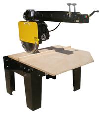 Original Saw 22 Inch Heavy Duty Radial Arm Wood Saw