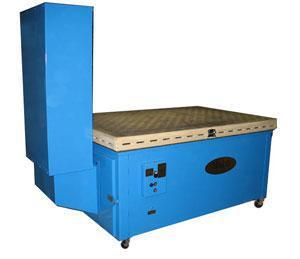 Denray 7200 Wood Sanding Down Draft Table