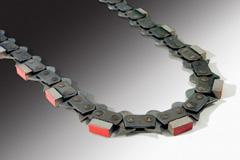 Twinmax, force-4, proforce & power-grit ics chains