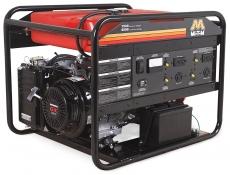 Mi T M Gasoline Generator 7500 Watts