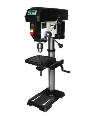 Jet Jwdp 12 12 Inch Drill Press With Dro