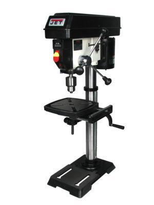 Jet Jwdp 12 12 Inch Drill Press With Dro