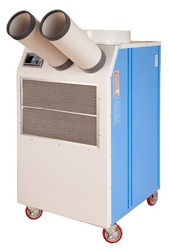 Airrex Air Cooled Portable Coolers