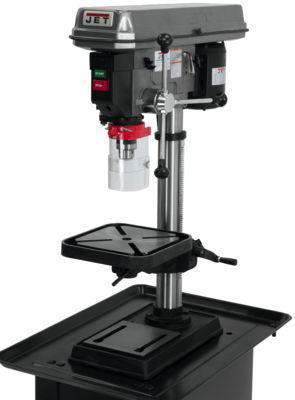 Jet J 2530 15 Bench Drill Press