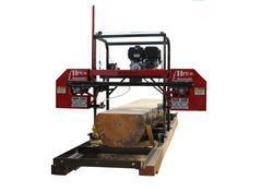 Homesteader Sawmills - HFE30 - 30 inch and HFE 36 - 36 inch