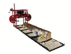 Mid Range Sawmills - OSCAR 428 - 28 inch with ELECTRIC START