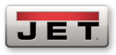 JET Woodworking Lathes Logo