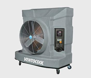 Ventocool PORTABLE COOLING FAN VTECF-36-15K
