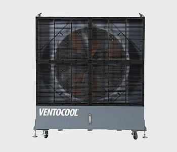 Ventocool PORTABLE COOLING FAN VTECW-48-20K