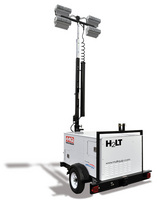 multiquip H2LT Hydrogen Fuel Cell Light Tower