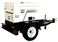Diesel-Powered Welder/Generators