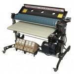 "52"" Pro-Series Dual Drum Brush Sander"