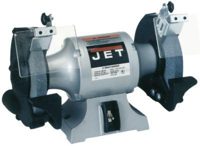Jet Industrial Bench Grinders