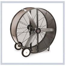 Triangle Pc Top Quality Direct Drive Barrel Fan