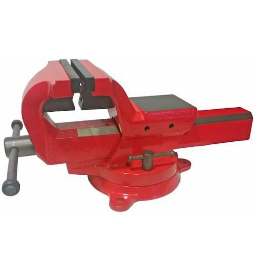Heavy Duty Forged Steel Vise