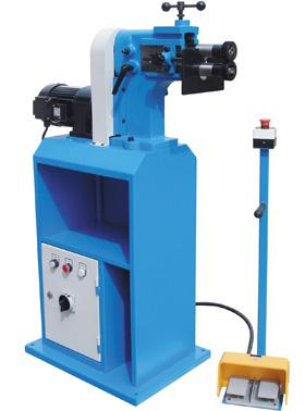 GMC BBM-18E Power Bead Bending Machine
