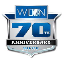 Wilton Metalworking and Woodworking Clamps Logo