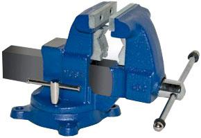 Yost Tradesman Combination Pip and bench Vise