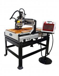 oliver cnc machine