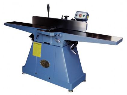 Oliver 8 inch jointer & Helical Head Model