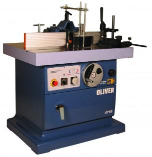 Woodworking Shapers