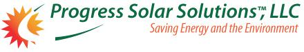 Progress Solar Light Towers Logo