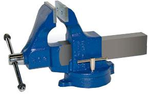yost sheet Metal Working Vise